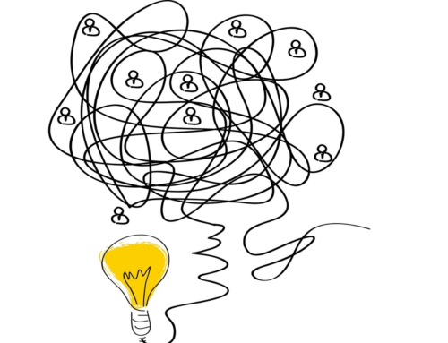Innovación Estratégica en periodos de incertidumbre y siempre