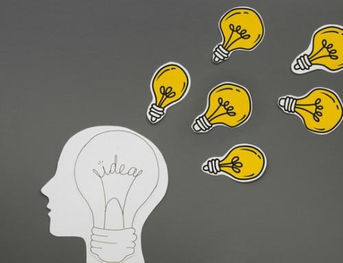Ideas exitosas, cuando los demás las entienden